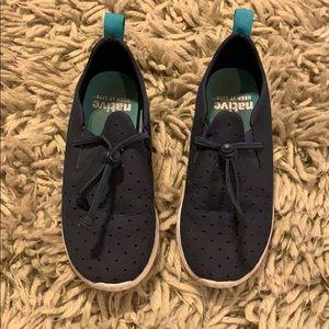 Native Apollo tennis shoes